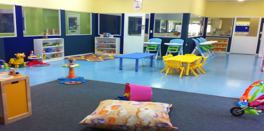 Childcare centre cleaning sydney